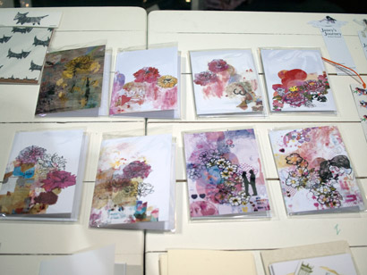 My greetings cards