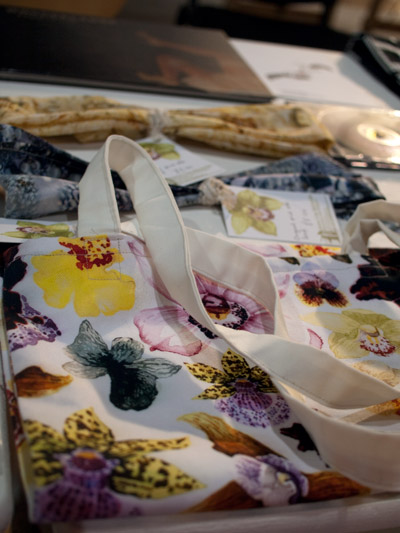 Lovely bags by Anna Reynolds