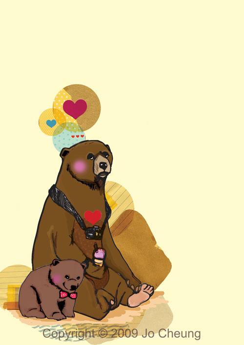 bearsonholiday