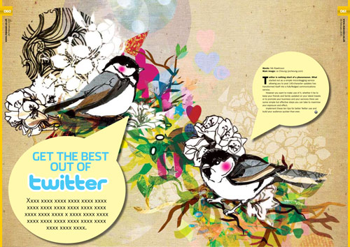 Mac User Magazine