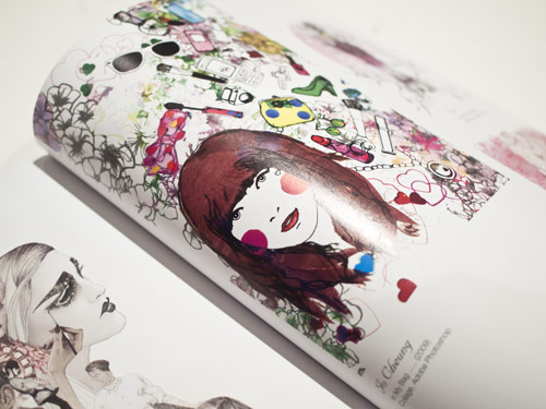 The great big book of fashion illustration 77