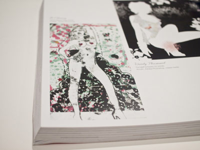 The great big book of fashion illustration 4