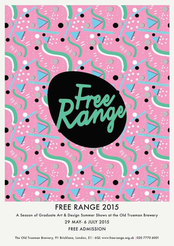 Free Range Shows 2015