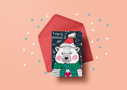 polar-bear-card