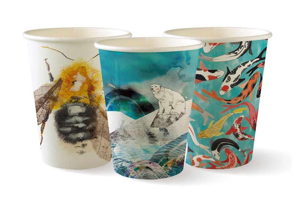 Biocup-Art-Series